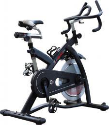 inSPORTline Rower treningowy spinningowy Daxos (8236)