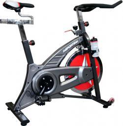 inSPORTline Rower treningowy spinningowy Signa (1823)