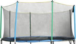 inSPORTline Ochronna siatka do trampoliny bez rur 305 cm