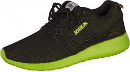 JOBE Antypoślizgowe buty Discover Lace Kolor czarno-zielone r. 38 - 594616003-6