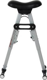 inSPORTline Maszyna wzmacniająca nogi i biodra Power Slim (2398)