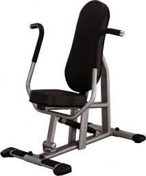 inSPORTline Maszyna na mięśnie klatki piersiowej CBP300 Body-Solid Kolor Czarny (2735-1)
