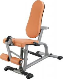 inSPORTline Maszyna na mięśnie czworogłowe uda CLE500 Body Solid Kolor pomarańczowy (2737-2)