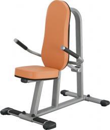 inSPORTline Maszyna na mięśnie tricepsa CAC700 Body-Solid inSPORTline Kolor pomarańczowy (2739-2)