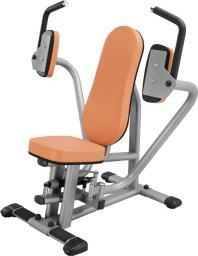 inSPORTline Maszyna na mięśnie klatki piersiowej CPD800 Body Solid Kolor pomarańczowy (2740-2)