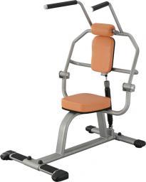 inSPORTline Maszyna na mięśnie brzucha CAB1000 Body  inSPORTline Kolor pomarańczowy (2742-2)