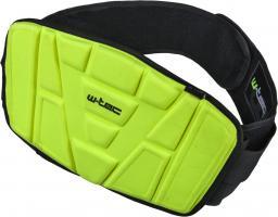 W-TEC Pas lędźwiowy  NF-3603 Kolor Zielony, Rozmiar L