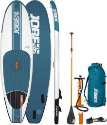 JOBE Paddleboard Deska do pływania z wiosłem Aero SUP 9.4 dla początkujących - 486616002