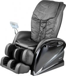 inSPORTline Fotel do masażu Sallieri Kolor Czarny (4477-1)