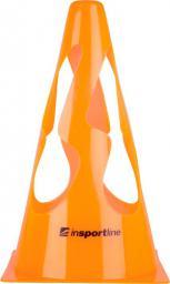 inSPORTline Plastikowy pachołek treningowy UP9 23 cm (13203)