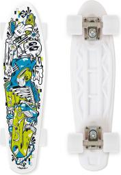 Deskorolka Street Surfing Penny board  Skelectron