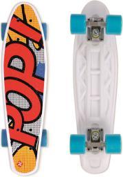 Deskorolka Street Surfing Penny board  POP BOARD Popsi Yellow