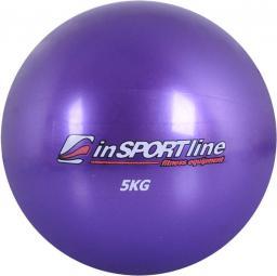inSPORTline Piłka do Jogi 5 kg (3492)