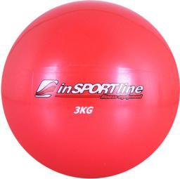 inSPORTline Piłka do Jogi 3 kg (3490)