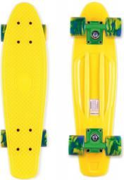 Deskorolka Street Surfing Penny board deskorolka fiszka  Beach Kolor Słoneczne lato