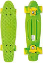 Deskorolka Street Surfing Penny board deskorolka fiszka Beach Board Kolor Kalifornijski zielony