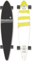 "Deskorolka Street Surfing Longboard Pintail - Paipo 46"" (STR0610001)"