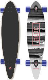 "Deskorolka Street Surfing Longboard Pintail - Surfs Up 40"" (STR0609005)"