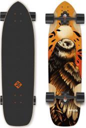 """Deskorolka Street Surfing Longboard Freeride Owl 36"""" (STR0611001)"""