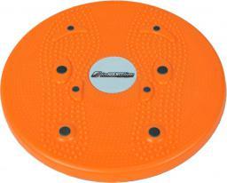 inSPORTline Twister z magnesami Magnetic pomarańczowy (483)