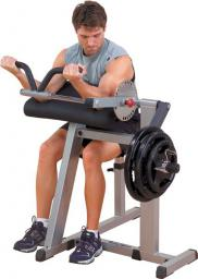 Body-Solid Stanowisko na mięśnie bicepsów i tricepsów BODY-SOLID GCBT-380 (1145)