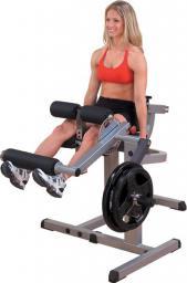 Body-Solid Prasa do ćwiczeń nóg BODY-SOLID GCEC-340 (1154)