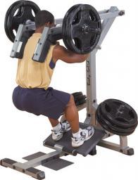 Body-Solid Stanowisko na mięśnie nóg i łydek BODY-SOLID GSCL360 (1155)