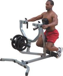 Body-Solid Wioślarz GSRM40 na siłownię (1162)