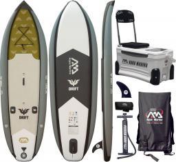 Aqua Marina Paddleboard wędkarski deska pompowana Drift - BT-88889