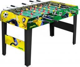 WORKER Stół do piłkarzyków Brazilia (9303)