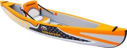 Aqua Marina Nadmuchiwany kajak Aqua Marina Tomahawk jednoosobowy (TH-325)