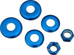 WORKER Podkładki do tulei Kolor Niebieski