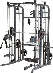 inSPORTline Stanowisko do ćwiczeń brama CC500 Profesjonalna (7251)