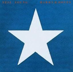 Young, Neil Hawks&Doves