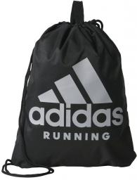 Adidas Worek na buty Running czarno-biały (S96355)
