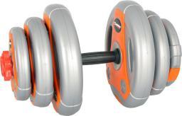 inSPORTline Zestaw z obciążeniem 18 kg (5405)