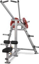 Steelflex Maszyna do mięśni pleców i ramion Steelflex PLLA (5093)