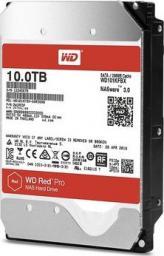 """Dysk serwerowy Western Digital 10TB 3.5"""" SATA III (WD101KFBX)"""
