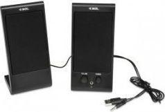 Głośniki komputerowe iBOX GŁOŚNIKI I-BOX SP2, 2.0 - IGLSP2