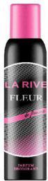 La Rive for Woman Fleur De Femme Dezodorant spray  150ml