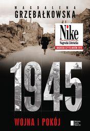 Agora 1945 wojna i pokój - 154303