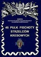 Ajaks 45 Pułk Piechoty Strzelców Kresowych (96766)