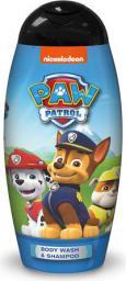 Bi-es Disney Żel pod prysznic 2w1 dla dzieci Paw Patrol  250ml