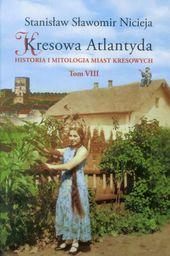 MS Wydawnictwo Kresowa Atlantyda T.8 - 203901