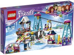 LEGO FRIENDS Wyciąg narciarski w zimowym kurorcie p3 (41324)