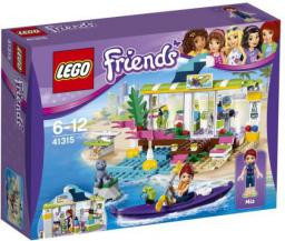 LEGO  FRIENDS Sklep dla surferów w Heartlake p3 (LG41315)