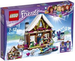 LEGO FRIENDS Górski domek p4 (41323)