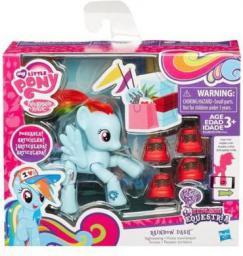 Hasbro My Little Pony B5680 Rainbow Dash (B3598)