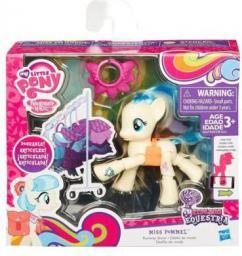 Hasbro My Little Pony B5679 Miss Pommel (B3598)