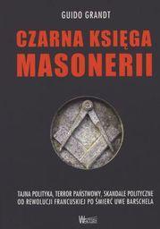 Czarna księga masonerii